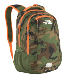 Alpine Shop | THE NORTH FACE Tallac Pack