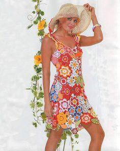 ЛЕТО - Платье.Сарафан