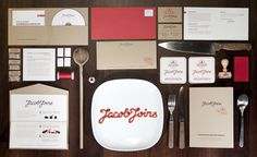 Creative Identity, Jacob, Joins, Global, and Cooking image ideas & inspiration on Designspiration Graphic Design Branding, Identity Design, Logo Design, Identity Branding, Corporate Identity, Business Web Design, Corporate Design, Letterhead Business, Blog Design Inspiration