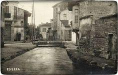 EDESSA-MACEDONIA-GREECE 1920