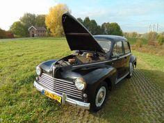 Peugeot - 203 - 1957 Peugeot, Car Ins, Vehicles, Autos, Automobile, France, Car, Vehicle, Tools