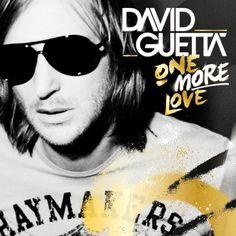 """DAVID GUETTA est actuellement diffusé sur Radio Espace avec son titre """"WHEN LOVE TAKES OVER"""""""
