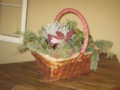 country rustic christmas