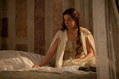 Romeo and Juliet - Juliet
