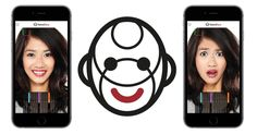 Like by smiling? Facebook acquires emotion detection startup FacioMetrics | TechCrunch
