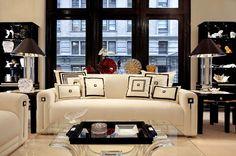 Lalique Unveils Interior Design Showroom Featuring Lalique Maison - NYTimes.com