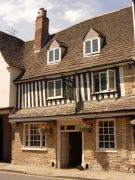 Historic architecture (Stamford, Lincs)