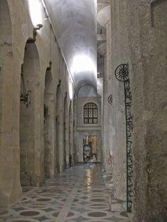 Duomo di Siracusa - navata destra