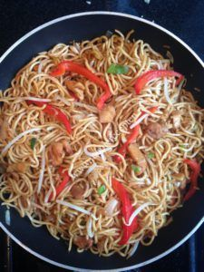 Discover How to cook Chinese Meat Dutch Recipes, Spicy Recipes, Asian Recipes, Vegetarian Recipes, Cooking Recipes, Healthy Recipes, Ethnic Recipes, Healthy Food, Good Food