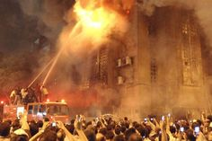 Why is the world ignoring an Islamic Declaration of War on Christians?