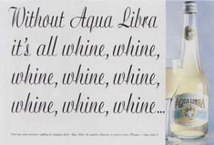 Lürzer's Archive - Aqua Libra