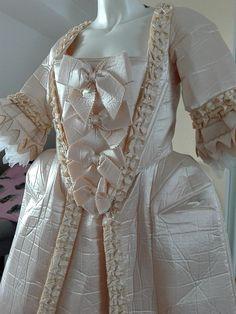 I am selling my rococo costume. Ebay karolina-fashion-girl    Dont miss it! I ship worldwide