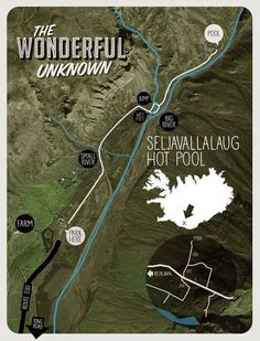 Seljavallalaug (Geothermal Pool) - Iceland's Best Sights of Nature