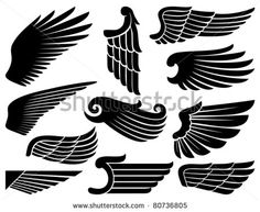 Vector Wings Clipart Clip Art - Drone Pilot Wings Uk - Png Download  (#284310) - PinClipart