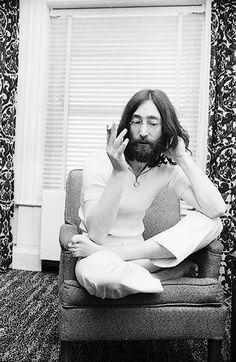Love you john