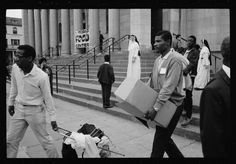 """""""The year was 1966. After teaching at four different elementary schools in Omaha, Nebraska, Sister of Mercy Rosemary Ronk enrolled at Catholic University School of Social Service in Washington, D.C., to get a master's degree in social work..."""" This is the first installment in our three-part blog series looking at the Civil Rights Movement."""