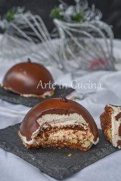 Dolci monoporzione al cioccolato e tiramisù Dessert Mini, Dolci Mignon,  Ricette Dolci, Ricette