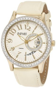http://monetprintsgallery.com/august-steiner-womens-asa842yg-diamond-quartz-watch-p-19264.html