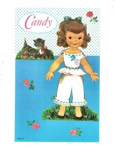 Candy & Cousins 2 – Debbie – Picasa Nettalbum