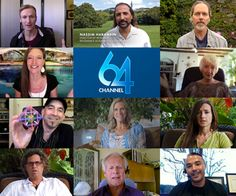 Nassim Haramein - Resonance #Science Foundation and Resonance Academy are excited to share with you the official launch of Channel 64! #NassimHaramein  Subscribe here >>> http://channel64.resonance.is  Channel 64 is our free public platform featuring cutting edge conversations and educational resources geared towards providing a better understanding of our Connected Universe.
