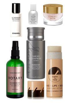 It List - Autumn Skin Essentials