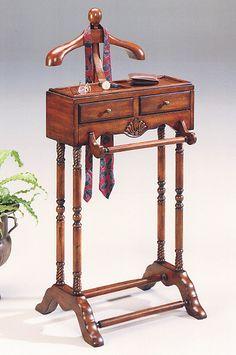 0900024 VALET [0900024] : Butler Specialty Furniture