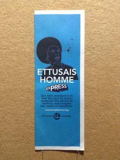 Etruscans homme