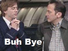 Buh Bye.. Buh Bye.. Buh Bye David Spade, SNL HAHAHAHAHA!!!