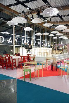 Trendenser -Day Dream Café