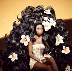 thats what you call a hair do
