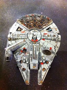 """Known EU light freighters"" Sci Fi Miniatures, X Wing Miniatures, Nave Star Wars, Star Wars Vehicles, Star Wars Models, Star Wars Games, Millenium Falcon, Lego Trains, Star Wars Ships"