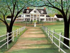 The Inn at Warner Hall is now selling P. Buckley Moss prints of our historic Virginia mansion!   Read more here http://www.warnerhall.com/words-from-our-innkeepers/the-inn-at-warner-hall-now-selling-p-buckley-moss-prints-of-historic-virginia-mansion/?utm_content=buffere7973&utm_medium=social&utm_source=pinterest.com&utm_campaign=buffer about how this famed Virginia artist 'fell in love' with Warner Hall.