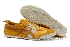 http://www.getadidas.com/onitsuka-tiger-mexico-66-mens-deluxe-yellow-white-lastest.html ONITSUKA TIGER MEXICO 66 MENS DELUXE YELLOW WHITE LASTEST Only $74.00 , Free Shipping!