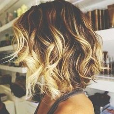 50+ Gorgeous Shoulder Length Haircuts