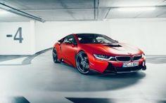 WALLPAPERS HD: BMW i8 AC Schnitzer ACS8 Sport