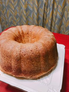 This recipe for grandma's sour cream pound cake will bring back so many memories when you taste it. Make it for your family, and see if it reminds them of grandma's pound cake Butter Pound Cake, Easy Pound Cake, Cream Cheese Pound Cake, Sour Cream Cake, Pound Cakes, Cake Mix Recipes, Pound Cake Recipes, Dessert Recipes, Classic Pound Cake Recipe