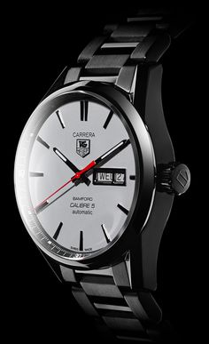 64cea6cbfc2 The new TAG Heuer X Bamford watches with images