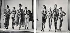 Helmut Newton - fotograf i król perwersji