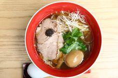 Tsuta, Restoran Pertama Peraih Michelin Star Di Dunia http://www.perutgendut.com/read/tsuta-restoran-pertama-peraih-michelin-star-di-dunia/3976 #Food #Kuliner #MichelinStar