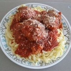 Chef Johns Italian Meatballs - Allrecipes.com