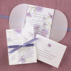 wedding invitations - wedding invitation ideas (21)