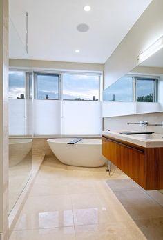 A Sweet Design Master Bath inspiration: Robert Street House