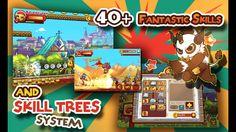 Screenshot Monster Go, Runner Games, Microsoft, Adventure, Rpg, Adventure Game, Adventure Books