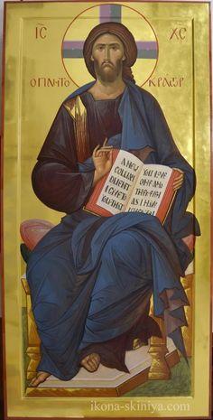 The Living Icon – Orthodox Arts Journal Byzantine Icons, Orthodox Christianity, Religious Icons, Orthodox Icons, Christian Art, Animal Quotes, Kirchen, Funny Art, Sacred Art