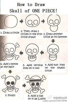 skull ~ simple