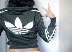 adidas clothing girls