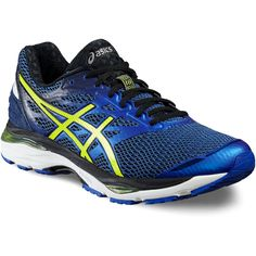 Asics Gel Cumulus - long run shoe