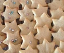 Recipe Sugar Cookies by Elisha-Vi, learn to make this recipe easily in your kitchen machine and discover other Thermomix recipes in Baking - sweet. Halloween Desserts, Cantaloupe Recipes, Radish Recipes, Sugar Cookies Recipe, Cookie Recipes, Frangipane Recipes, Mulberry Recipes, Breakfast, Cookies