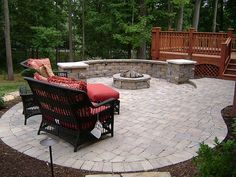 Landscaping Ideas: Outdoor Patios | Patios, Small Outdoor Patios And  Backyard
