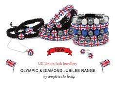 Clutch Bags, Union Jack, Uk Shop, Range, Jewellery, Diamond, Celebrities, Bracelets, Stuff To Buy
